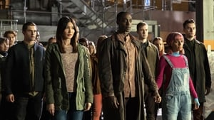Humans: Season 3 Episode 1