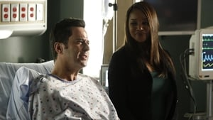 Castle: Saison 8 episode 19