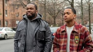 Power Season 5 : A Friend of the Family