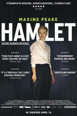 Hamlet-Maxine Peake