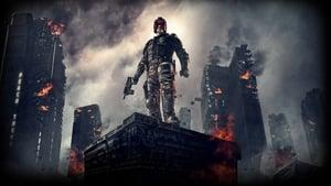 เดร็ด คนหน้ากากทมิฬ Dredd (2012)