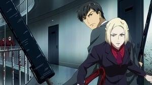 Tokyo Ghoul: Season 2 Episode 4