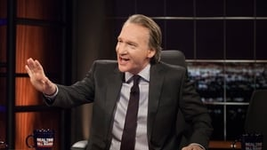 Real Time with Bill Maher: 13×1