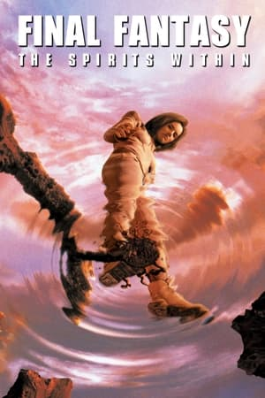 Final Fantasy: The Spirits Within (2001) is one of the best movies like Twister (1996)