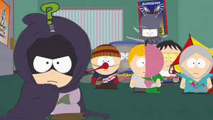 South Park Season 14 :Episode 12  Mysterion Rises