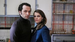 The Americans (2013) saison 4 episode 10 streaming vf