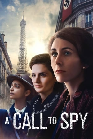 فيلم A Call to Spy مترجم