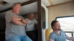 The Grand Tour: Saison 3 episode 8