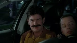 Two and a Half Men Season 7 :Episode 17  I Found Your Moustache