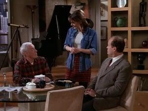 Frasier Season 4 Episode 6