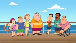Family Guy Season 18 :Episode 1  Yacht Rocky