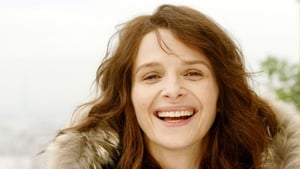 French movie from 2009: Juliette Binoche dans les yeux