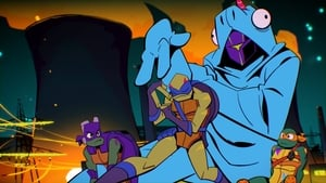 Rise of the Teenage Mutant Ninja Turtles saison 1 episode 7