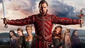 poster The Tudors