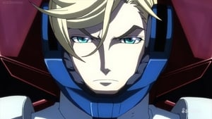 Mobile Suit Gundam: Iron-Blooded Orphans: 2×20