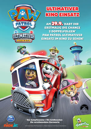 Image Paw Patrol - Ultimate Rescue