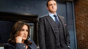Law & Order: Special Victims Unit: 17×21