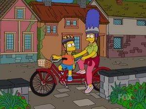The Simpsons Season 17 :Episode 5  Marge's Son Poisoning