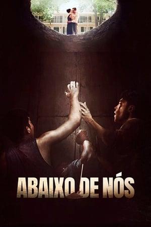 Abaixo de Nós - Poster