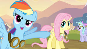 My Little Pony: Friendship Is Magic: 2×22