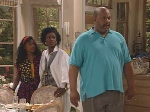 The Fresh Prince of Bel-Air: 3×1