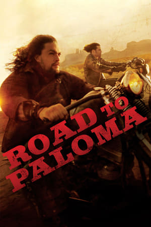 Road to Paloma (2014) Subtitle Indonesia