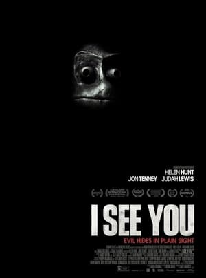poster I See You