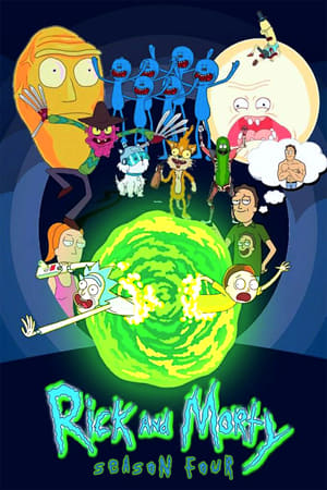 Rick and Morty 4ª Temporada Torrent