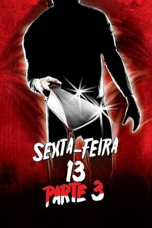 Sexta-Feira 13, Parte 3 Torrent (1982) Dublado BluRay 1080p – Download
