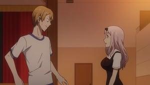 Kaguya-sama: Love is War: Season 1 Episode 5