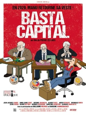 Poster Basta Capital (2020)