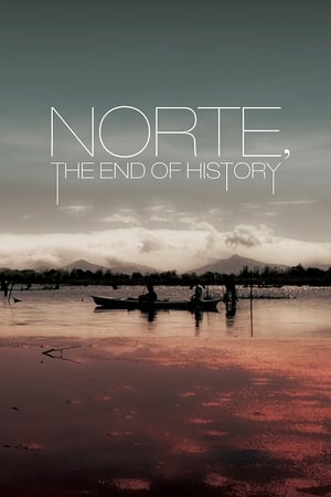 Norte the End of History poster