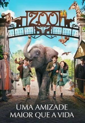 Zoo: Uma Amizade Maior que a Vida Torrent, Download, movie, filme, poster