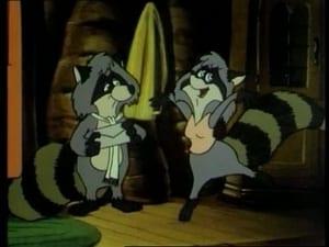 The Raccoons: 1×8