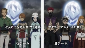 Black Clover Season 1 :Episode 81  The Life of a Certain Man