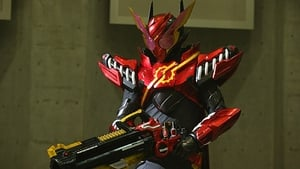 Kamen Rider Season 28 :Episode 27  Counterattacking Hero