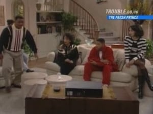 The Fresh Prince of Bel-Air: 6×13