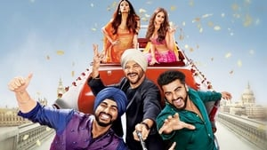 Mubarakan Torrent Movie Download 2017
