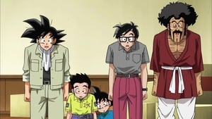 Dragon Ball Super Sezon 1 odcinek 17 Online S01E17
