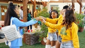 grown-ish: Saison 3 Episode 1