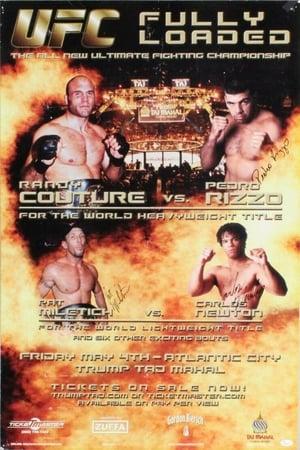 UFC 31: Locked & Loaded-Azwaad Movie Database