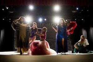 Glee 4 Sezon 13 Bölüm