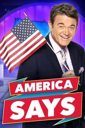Image America Says