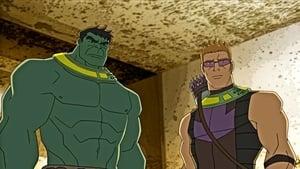 Marvel's Avengers Assemble Season 1 Episode 18