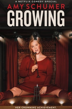 Amy Schumer: Growing-Amy Schumer