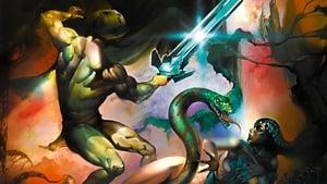 Talen kardja (A varázsló és a kard)
