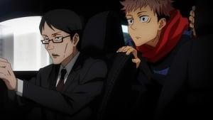 Jujutsu Kaisen: Season 1 Episode 10