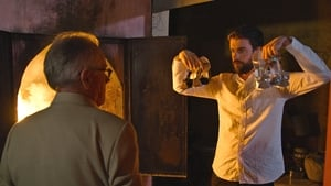 Jack Whitehall: Travels with My Father Season 1 Episode 6
