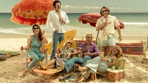 English movie from 2018: Swinging Safari