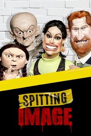 Spitting Image Season 1 Episode 8